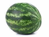 Big green water melon