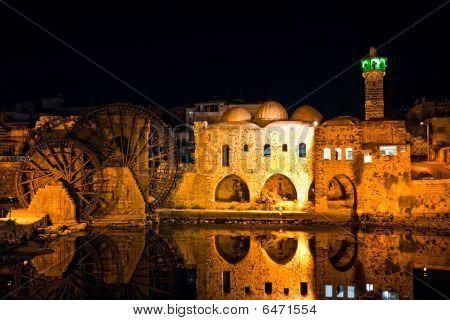 Syria - Hama