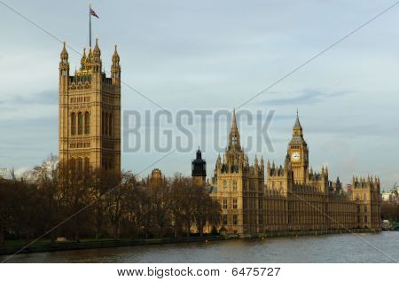 Houses Of Parlement