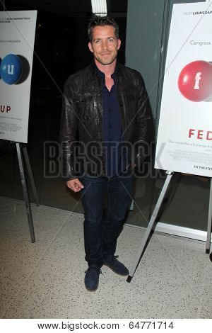 LOS ANGELES - MAY 8:  Sean Maguire at the