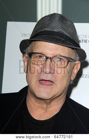 LOS ANGELES - MAY 8:  Albert Brooks at the