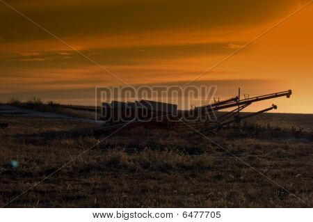 Finca rural