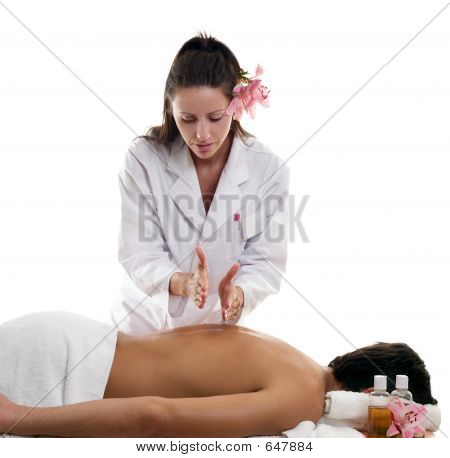 Massage Therapies  Hacking