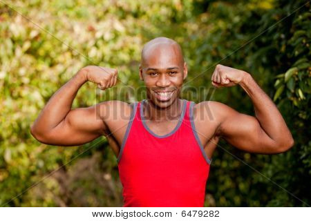 BICEP Muskeln