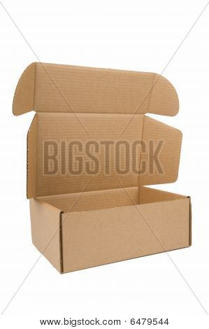 Little Cardboard Box