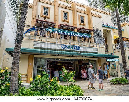 CoCo Cove gift shop