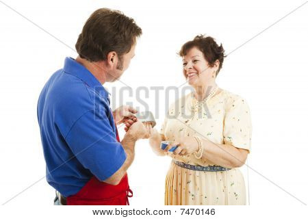 Customer Assistance