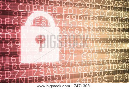 Information Network and Database Security File Art