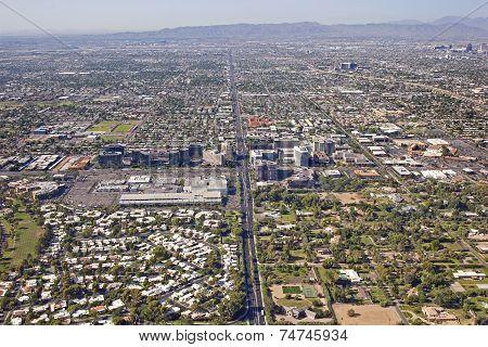 Skyline Phoenix