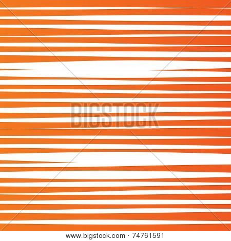 Horizontal lines background. Abstract stripes.