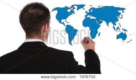 Global Market Expansion