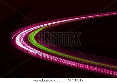 Speed Of Light.