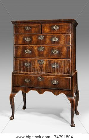 Antique Chest Drawers