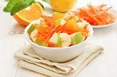 pic of fruit bowl  - Healthy food - JPG