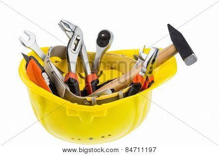 hand tool symbol photo for building, crafts, diy