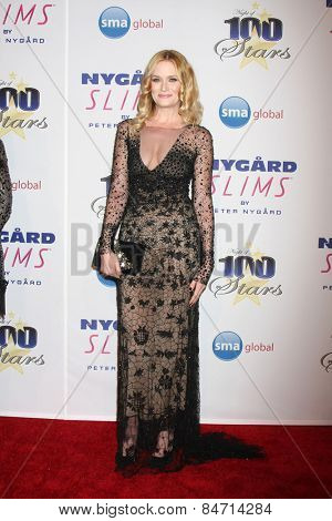 LOS ANGELES - FEB 22:  Nicholle Tom at the Night of 100 Stars Oscar Viewing Party at the Beverly Hilton Hotel on February 22, 2015 in Beverly Hills, CA