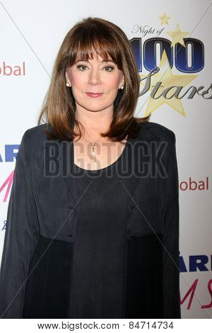 LOS ANGELES - FEB 22:  Patricia Richardson at the Night of 100 Stars Oscar Viewing Party at the Beverly Hilton Hotel on February 22, 2015 in Beverly Hills, CA