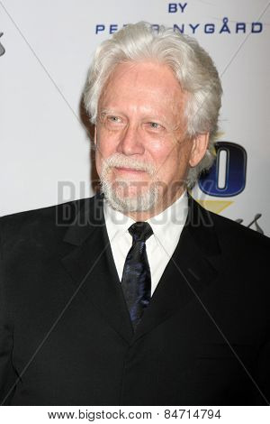 LOS ANGELES - FEB 22:  Bruce Davison at the Night of 100 Stars Oscar Viewing Party at the Beverly Hilton Hotel on February 22, 2015 in Beverly Hills, CA