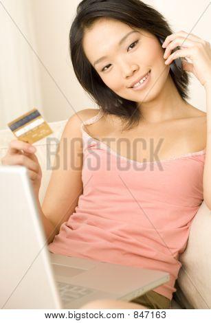 Online Shopping Joy