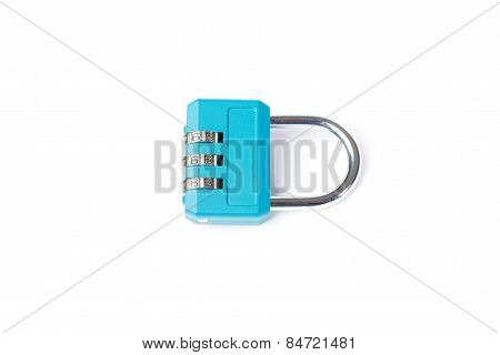 Metal Security Lock