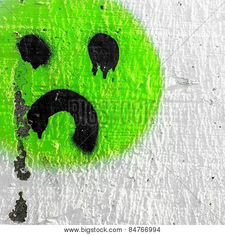 Icon Sadness