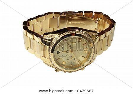 Elegantes relógios masculinos.