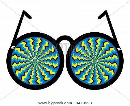 Spin Vision (motion illusion)