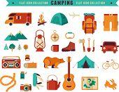 foto of trailer park  - Hiking - JPG
