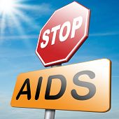 pic of condom use  - stop aids promote safe sex and prevent infection and use condom - JPG