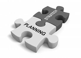 pic of objectives  - The combination of a strategy and a plan to execute it - JPG