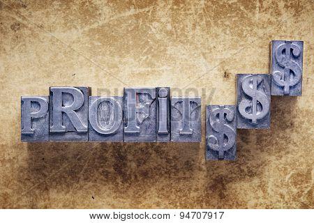 Profit Met