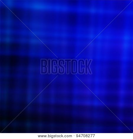 Abstract Background Of Defocused Squares For Design