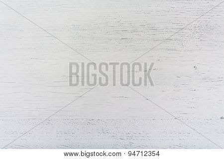 Wooden Background Antique White