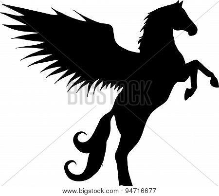 horse Pegasus