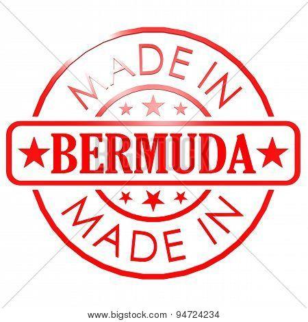 Made In Bermuda Red Seal