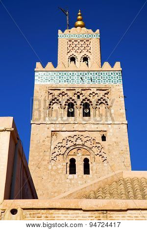 Maroc Africa   The Blue