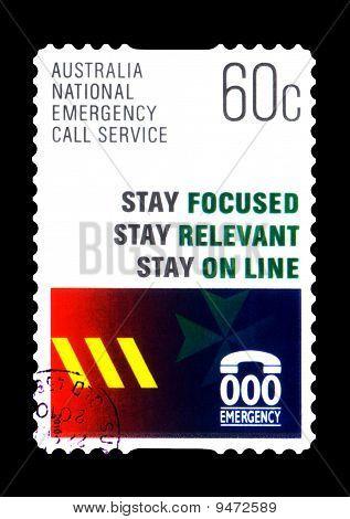 Australien - ca. 2010