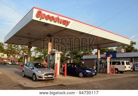 Speedway Store