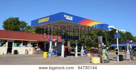 Sunoco West Ann Arbor Store