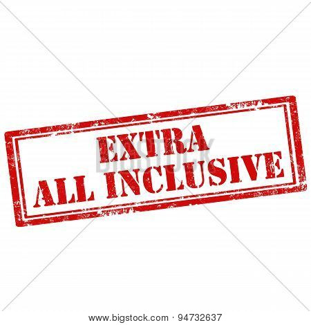 Extra All Inclusive