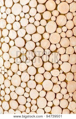 Wood stock background