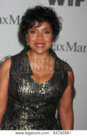 LOS ANGELES - JUN 16:  Phylicia Rashad at the Women In Film 2015 Crystal + Lucy Awards at the Century Plaza Hotel on June 16, 2015 in Century City, CA