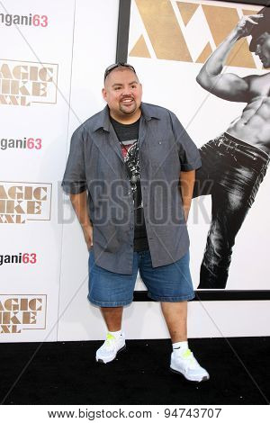 LOS ANGELES - JUN 25:  Gabriel Iglesias at the