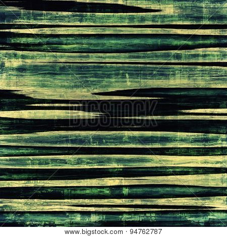 Vintage texture for background. With different color patterns: yellow (beige); gray; blue; green