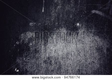 Rustic Concrete Wall Texture Pattern