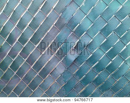 Gradient Fence
