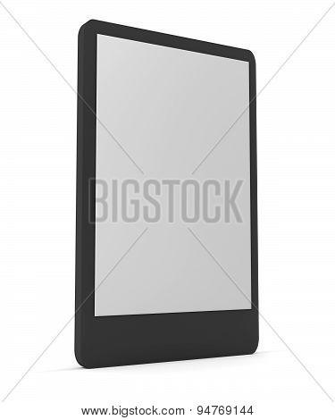 Modern Computer Tablet