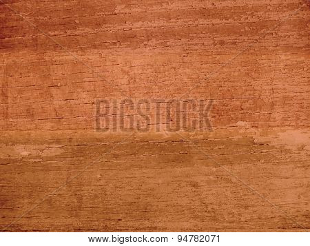 Brown wood texture polished - abstract natural background