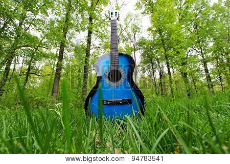 Music and Nature