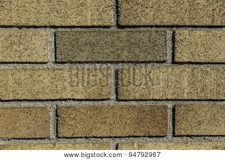 Brown Brick Texture